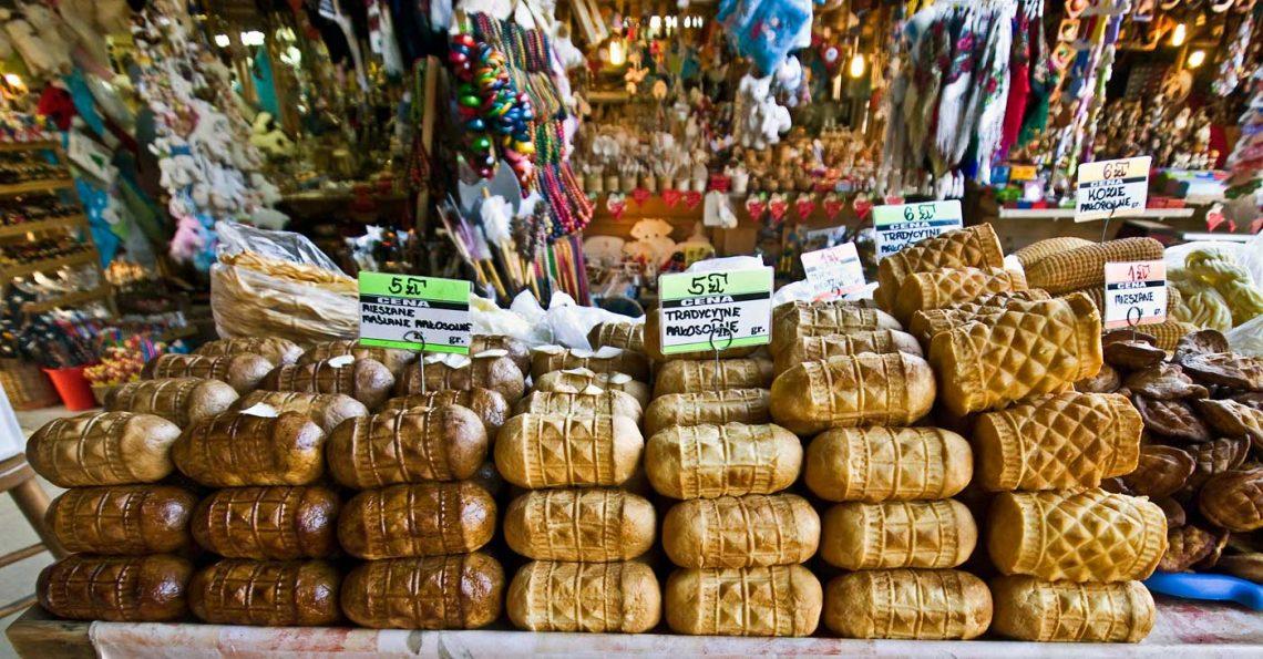 Rynek w WIśle - atrakcje turystyczne