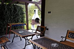 Pensjonat z ogrodem i grillem Wisła