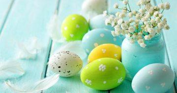 Wielkanoc w Siśle